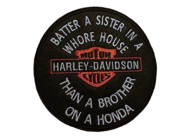 harley batter
