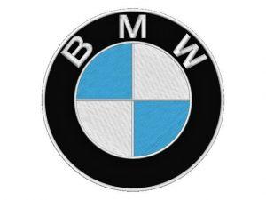 Nášivka BMW - maxi