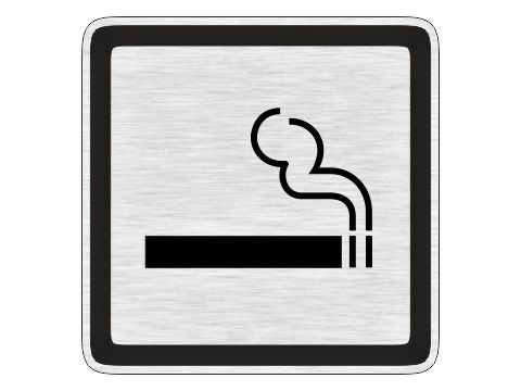Cigarety se smějí od loňského prosince prodávat jen s velkým zdravotním varováním v podobě ošklivého obrázku.