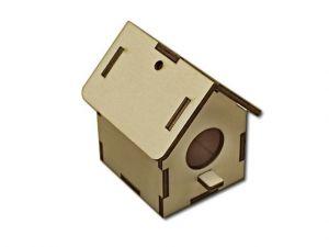 3D domeček 02