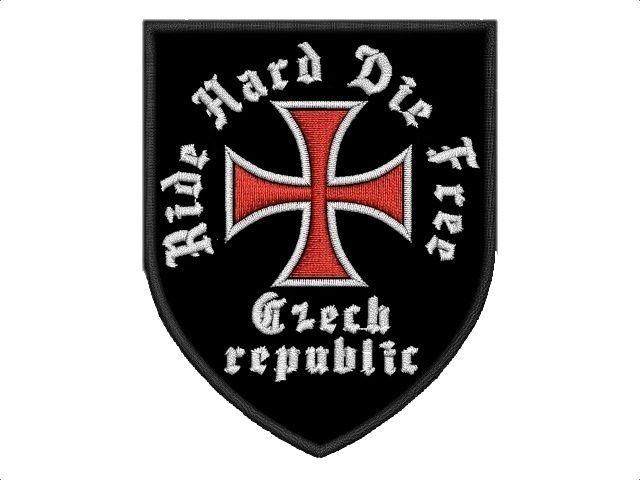 Ride Hard Czech republic
