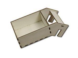 samostatná krabička