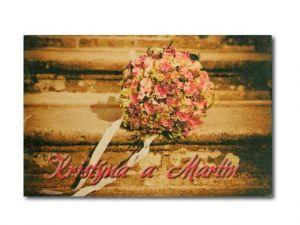 Svatební oznámení 01