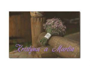 Svatební oznámení 03
