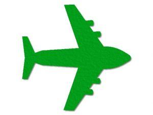 Filcové letadlo 1