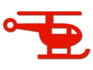 436 - červená