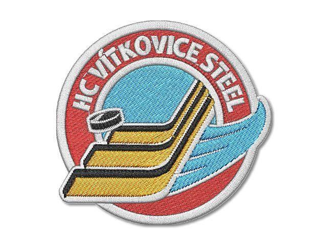 nášivka HC Vítkovice