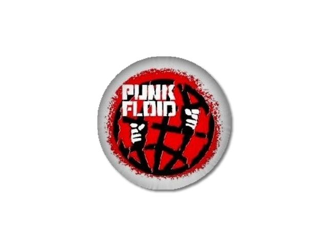 placka Punk Floid