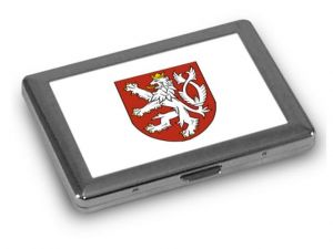 Tabatěrka český znak