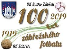 100 let fotbalu v Zábřeze