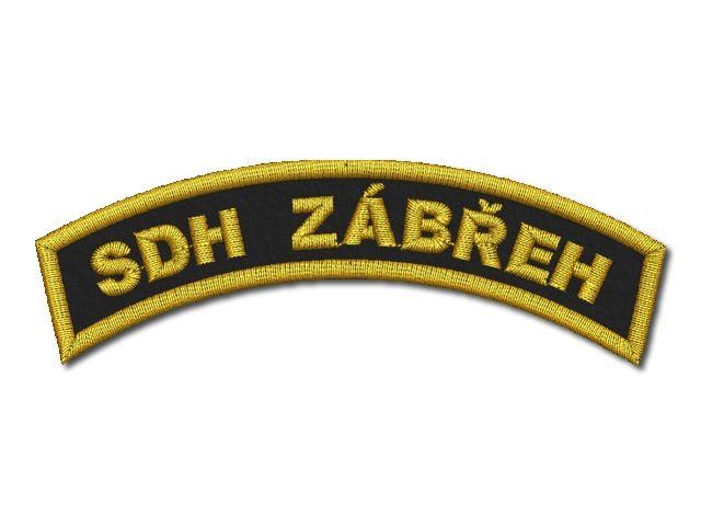 Domovenka SDH Zábřeh