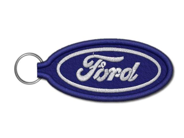 Klíčenka Ford