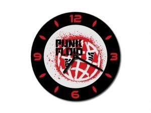 Kombi Hodiny Punk Floid 4