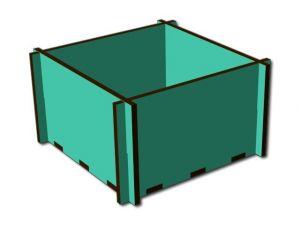 Krabička multi 102