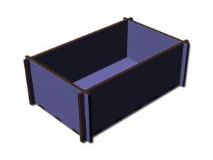 Krabička multi 202