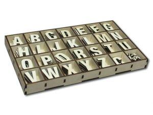 Krabička s abecedou