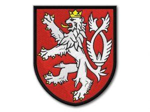 Malý státní znak ČR