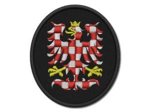 Moravská orlice