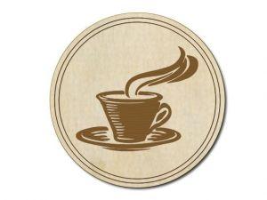 Podtácek Kafe