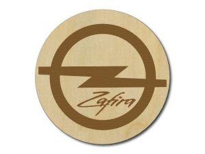 Podtácek Opel Zafira
