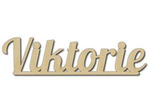 ukázka jména Viktorie