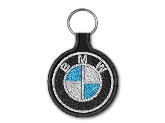 BMW klíčenka