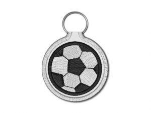 Klíčenka míč