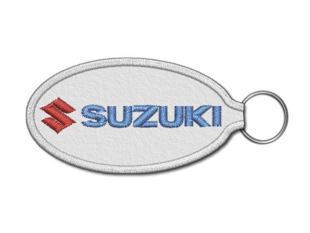 klíčenka Suzuki