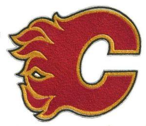 Nášivka Calgary