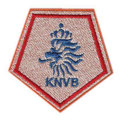 Nášivka KNVB