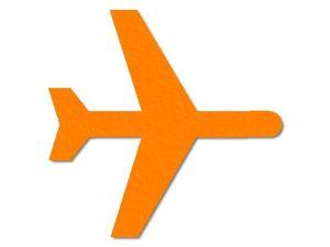 426 oranžová