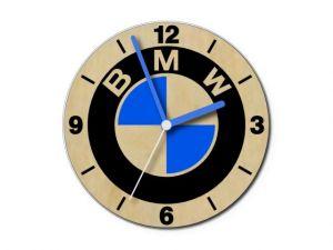 Hodiny 11 BMW