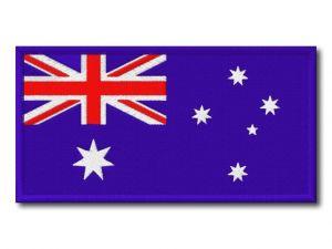 MAXI vlaječka Austrálie
