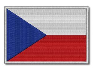 MAXI vlaječka Česko