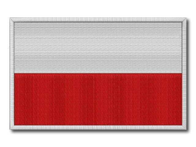 MAXI vlaječka Polská