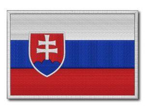 MAXI vlaječka Slovensko
