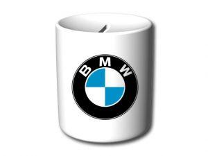 Pokladnička BMW