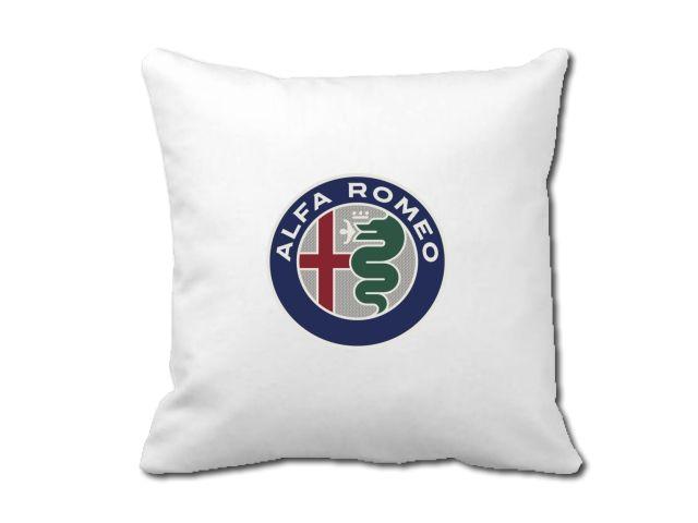 povlak na polštář Alfa Romeo