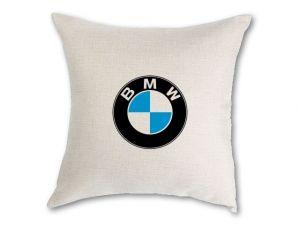 Povlak BMW krémový