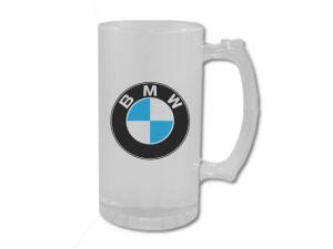 Skleněný půllitr BMW
