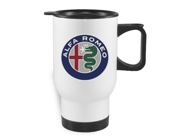Termohrnek Alfa Romeo