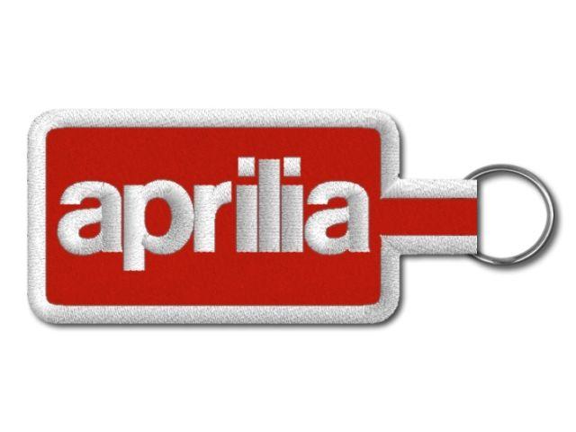 klíčenka Aprilia