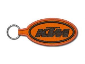 Klíčenka KTM