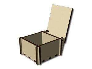 Dárková krabička bez gravírování