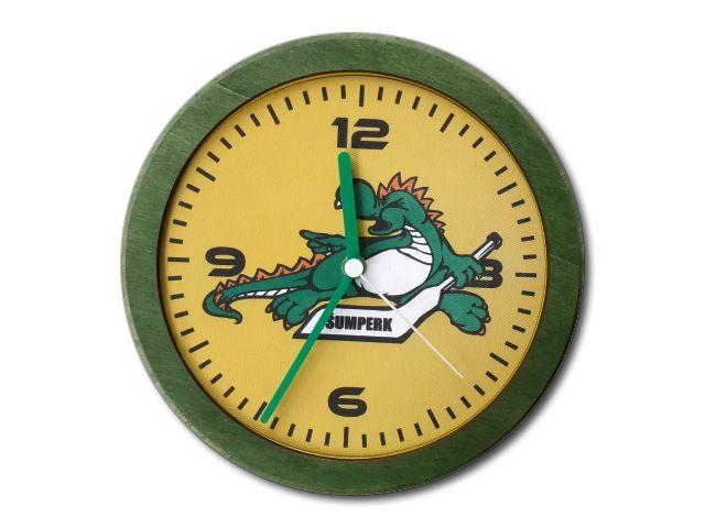 kombinované hodiny HC Draci Šumperk