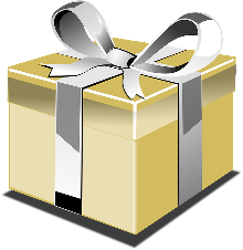 Tipy na dárek