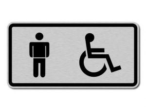 Piktogram Páni a Invalidé