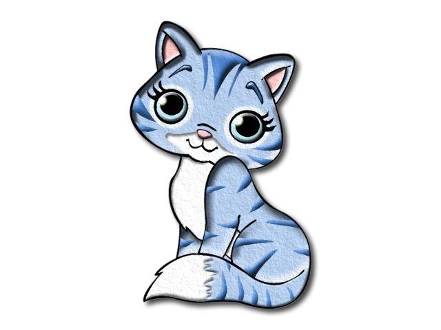 filcová kočka