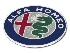 Filcový podtácek Alfa Romeo