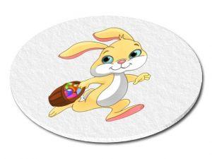 Filcový podtácek Velikonoce 3